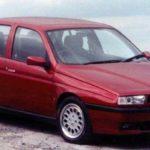 Alfa Romeo 155 [1992 - 1998]