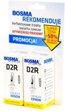 Bosma Żarniki Xenon D2R 85V 35W 4300K 2Szt Duo Bosma6807D