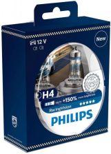 H4 PHILIPS RacingVision +150% 2 szt.