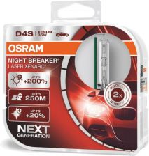 Osram D4S Xenarc Night Breaker DuoBox 66440XNLHCB