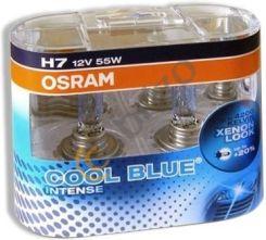OSRAM H7 COOL BLUE INTENSE 2szt