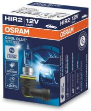 Osram Hir2 12V 55W Px22D Cool Blue Intense