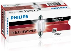 PHILIPS C18W 24V 18W SV8,5