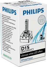 PHILIPS D1S PK32d-2 WhiteVision C1 PHILIPS