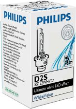 PHILIPS D2S P32d-2 White Vision PHILIPS