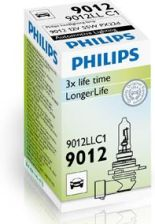 Philips Ecovision Longlife Hir2 12V 55W Px22D Phi9012Llc1