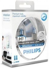 PHILIPS H112V 55W WHITE VISION SM 2szst. 12258WH SET2