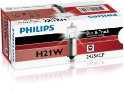 PHILIPS H21W 24V 21W BAY9s