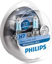 Philips H7 WhiteVision Ultra 4200K Duopack 2 szt.
