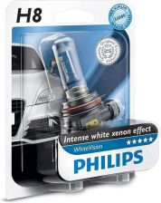 PHILIPS H8 WhiteVision 12V 35W PGJ19-1