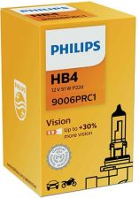 Philips HB4 Vision 12V 55W P22d Box