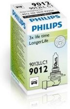 PHILIPS HIR2 12V 55W PX22d LongLife