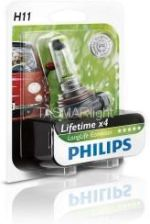 Philips Long Life Ecovision H11 55W Halogen