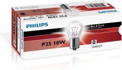 PHILIPS P25W 24V 18W BA15s