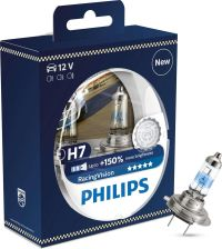 Philips RacingVision H7 12V 55W 2szt. (12972RV)