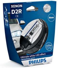 Philips Xenon WhiteVision D2R gen2 , Ksenonowa Żarówka Samochodowa