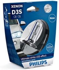 Philips Xenon WhiteVision D3S gen2 , Ksenonowa Żarówka Samochodowa