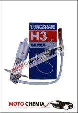 Tungsram żarówka samochodowa H3 12V 55W PK22s