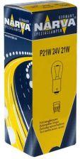 Żarówka Narva P21W 12V