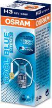 Żarówka Osram H3 12V 55W Cool Blue Intense